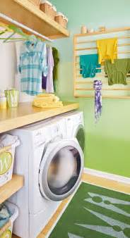 Creative Laundry Room Ideas Gallery For Gt Colorful Laundry Room