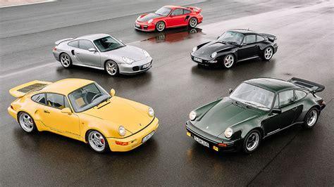 Porsche 997 Kaufberatung by Porsche 911 Turbo 997 Autobild De