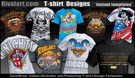 Rivalart Sports Clipart Mascot Clipart And T Shirt Designs High School T Shirt Design Templates