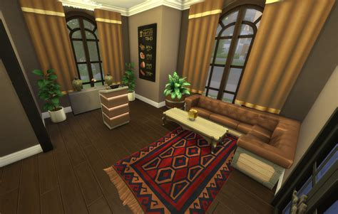 lilmissdolly tips on decorating in sims 4 the sims 4 dine out decorating your restaurant s interior