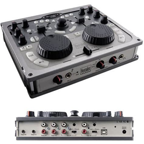 hercules dj console mk2 drivers advancefilms