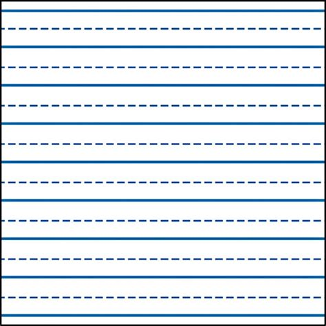 handwriting templates for preschool writing lines for kindergarten writing skills