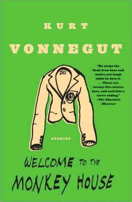 welcome to the monkey welcome to the monkey house by kurt vonnegut 9780385333504 paperback barnes noble