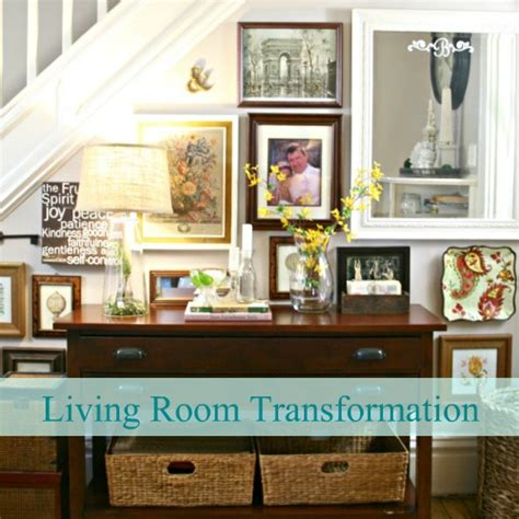 room makeover shows diy show off home tour living room makeover diy show