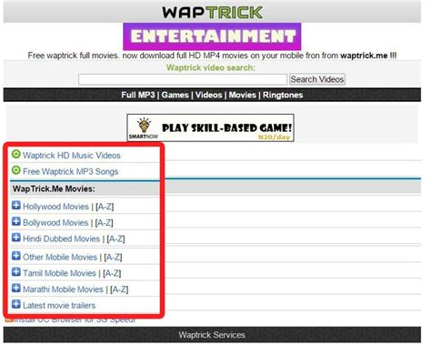 themes download on waptrick www waptrick com free games music videos download