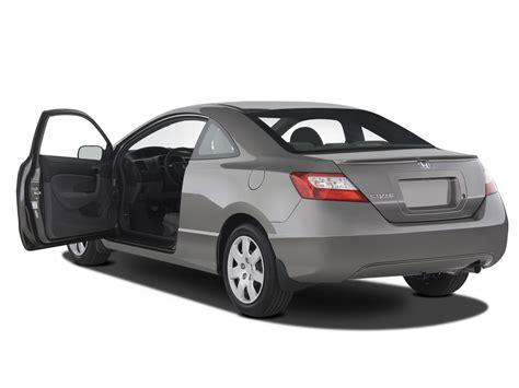 Honda Civic 2007 At 2007 honda civic reviews and rating motor trend