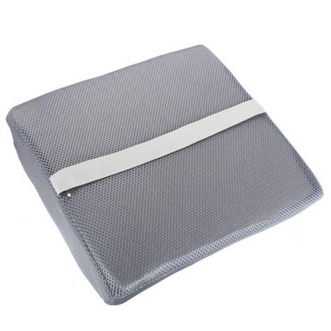 Busa Memory Foam dukungan memori busa bantal untuk pinggang belakang rumah