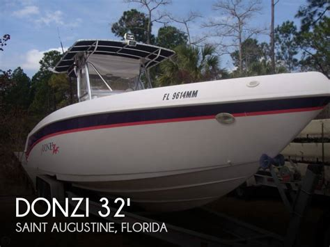 used donzi zf boats for sale used donzi boats for sale 8 boats