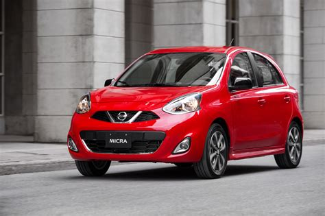 nissan canada canadian 2015 nissan micra photo gallery autoblog