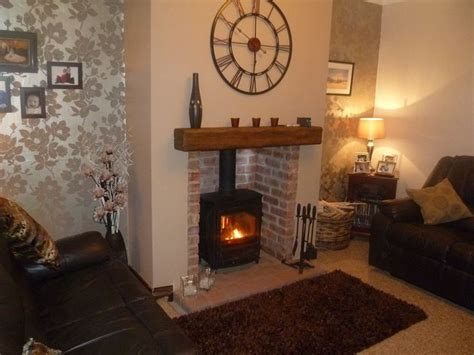 wood burning stove fireplace ideas the 25 best ideas about log burner fireplace on