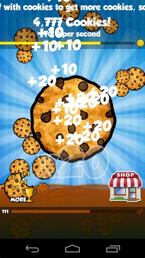 Auto Clicker Download Chip by Cookie Clickers Android App Download Chip