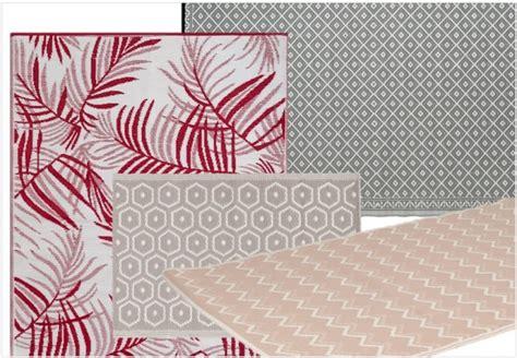 Tapis Plastique Exterieur by O 249 Trouver Un Tapis D Ext 233 Rieur Joli Place