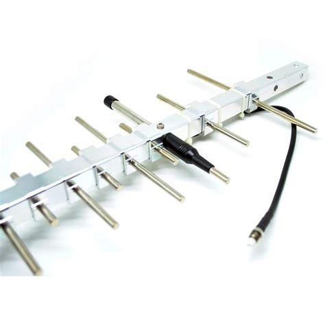 Yagi Antenna Yg R12 11u Fme Extension Cable 5 Meter 3 yagi antenna yg r12 11u jakartanotebook
