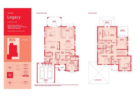 dubai house floor plans jumeirah park villas floor plans legacy regional