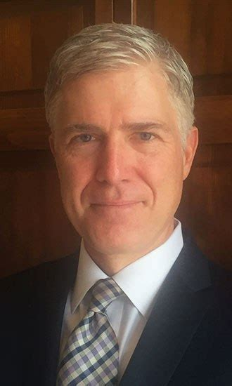 neil gorsuch bio neil gorsuch celebrity profile hollywood life