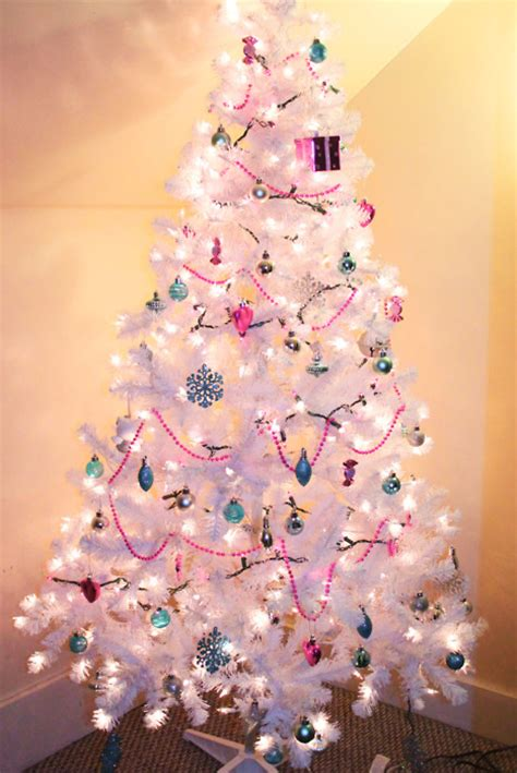 christmas christmas tree pretty white image 117697