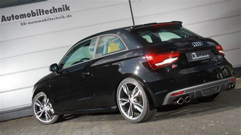 Audi Coupe S1 by Audi Rs1 What Now This Tuned Audi S1 Quattro Packs An