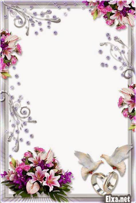Wedding Frame by Wedding Frame Scraps