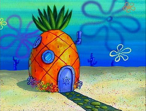 spongebob pineapple house the death star or spongebob s pineapple