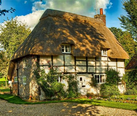Thatched Cottages In by 18 Gorgeous Thatched Cottages Britain And Britishness