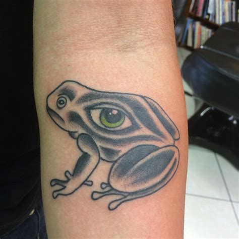 hot ass tattoo 80 lucky frog designs meaning placement 2018