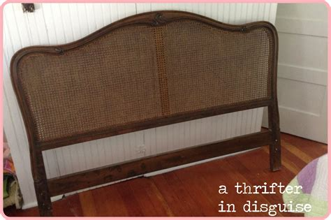 Curved Headboards by A Thrifter In Disguise This Headboard Will Be Gorgeous But I Need Advice