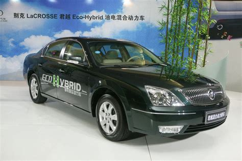 2008 buick lacrosse reviews 2008 buick lacrosse eco hybrid review top speed