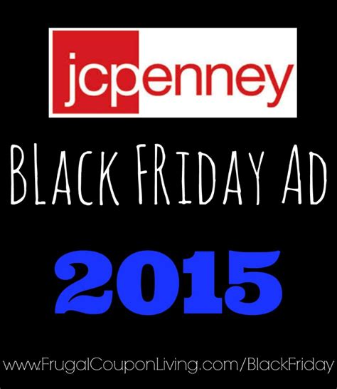 2015 black friday hair jcpenney black friday deals 2015 ad scan november 26 27