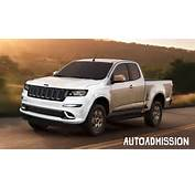 2015 Jeep Comanche  Compact Pickup Truck YouTube