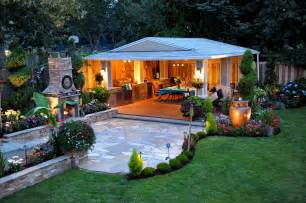 backyard outdoor living how to create a small outdoor oasis ideas 4 homes