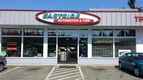 Eastside Automotive & Tire   10 Photos   Tyres   12676 NE