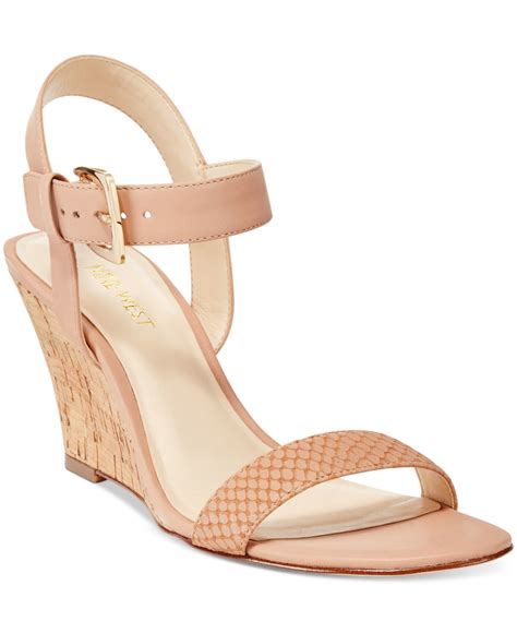 wedge strappy sandals 28 images sergio strappy wedge