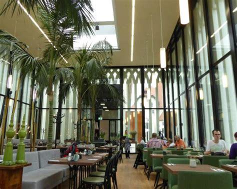 restaurant zoologischer garten march 233 restaurant palmensaal in der kongresshalle bild