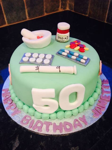 themed birthday cakes alberton pharmacist birthday cake birthdays themed pinterest