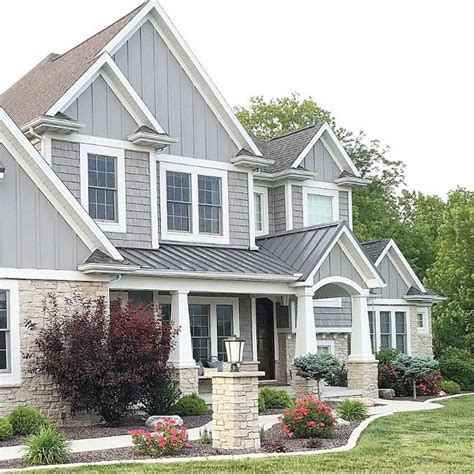 exterior beautiful house best 25 exteriors ideas on