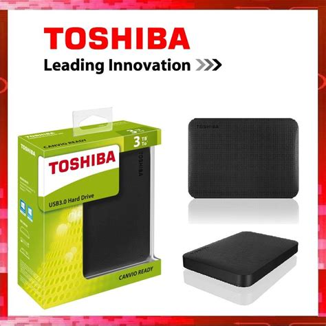Harddisk External Toshiba 500gb toshiba canvio ready 500gb 1tb usb 3 end 2 10 2018 8 26 pm