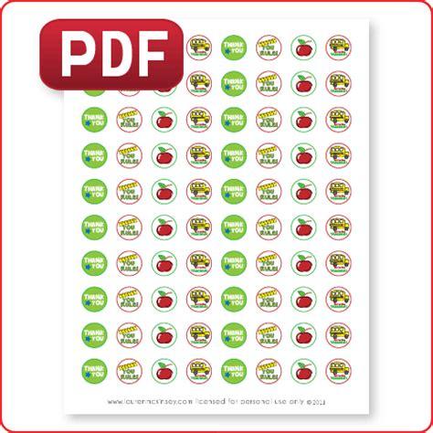 printable hershey kisses tags teacher appreciation hershey kiss stickers pdf lauren