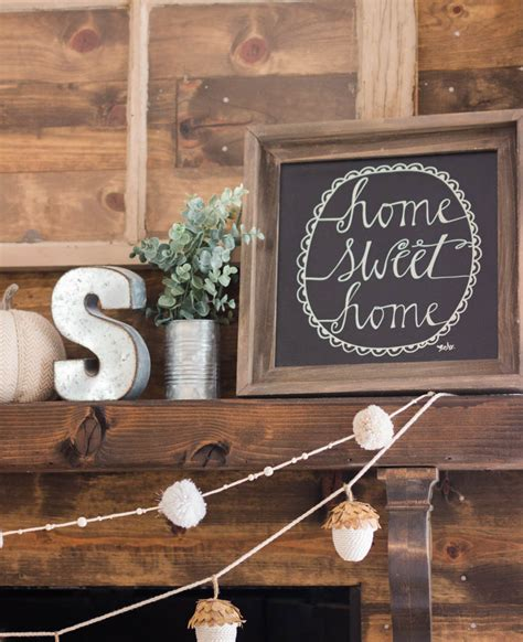 easy ways to decorate your home 5 easy ways to decorate your home for fall