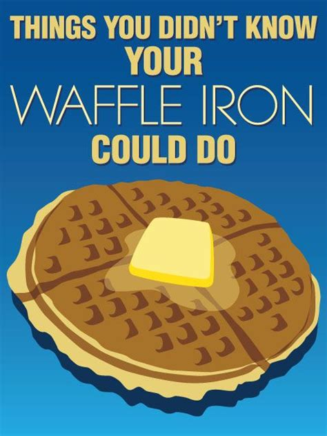 8 Things You Didnt You Could Put In Your Usb Slot by 25 Best Images About Waffle Iron On Cook In