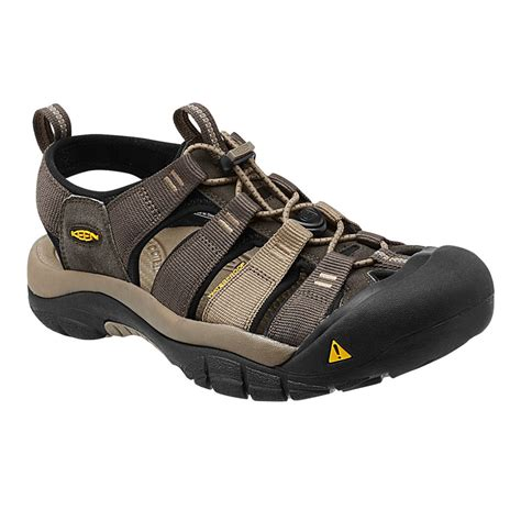 what kind of boots does agent keen wear on blacklist keen newport h2 mens brown outdoors walking hiking sandals