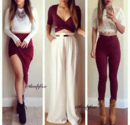 jeans burgundy colorful boots heels maxi skirt