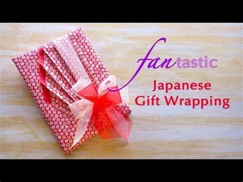 gift wrapping techniques 25 best ideas about japanese gift wrapping on pinterest