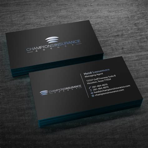 Symmetry Financial Business Cards