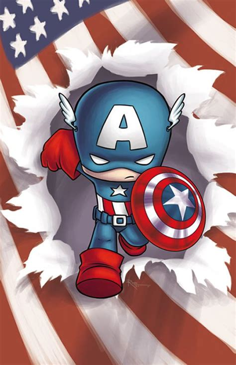 claiming the captain s baby american heroes books capitan america chibi by b a on deviantart