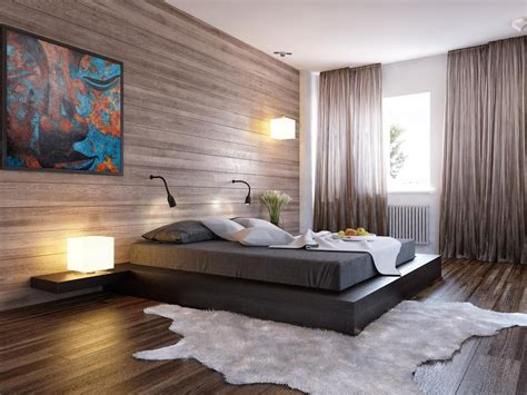 21 Interesting Natural Colors Bedroom Design Ideas Interesting Bedroom Designs