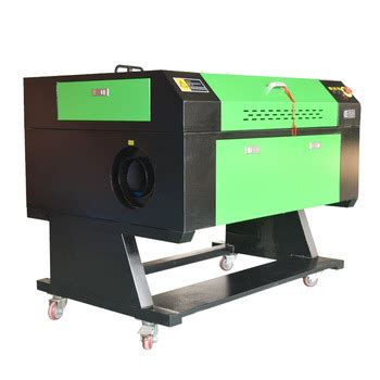 Wood Acrylic 7050 Co2 Laser Cutter Engraving Machine Buy
