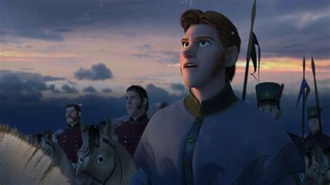 film frozen train frozen just became the highest grossing animated film ever