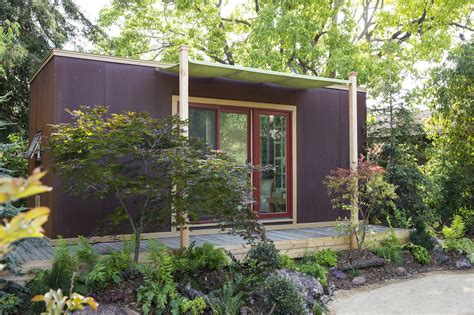 house magazine tiny house sunset magazine popsugar home