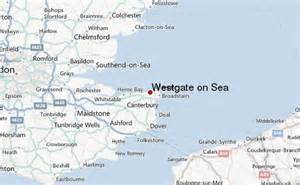 westgate on sea location guide