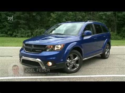 reviews of the dodge journey 2016 dodge journey review ratings specs prices and